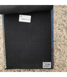 W20101-378 & W20102-378 wool and cashmere suit fabric