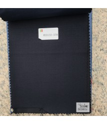 W20103-378 & W20104-378 wool and cashmere suit fabric