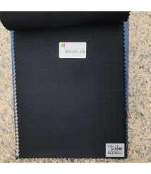 W20105-378 & W20106-378 wool and cashmere suit fabric