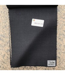W20139-378 & W20140-378 wool and cashmere suit fabric