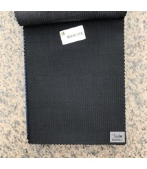 W2049-378 & W2050-378  striped wool and cashmere suit fabric