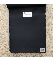 W2053-378 & W2054-378   striped wool and cashmere suit fabric