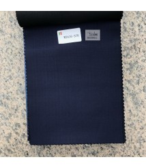 W2041-378 & W2416-378  striped wool and cashmere suit fabric