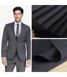 elastic cloth tr black tooling jacket fabric twill clothing suit lining cloth suit fabric wholesale