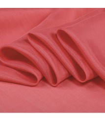 Silk cotton lining garment lining solid color fabric