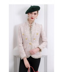 High-end small suit jacket 2020 new
