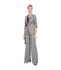 Business suit new fashion OL wool business suit