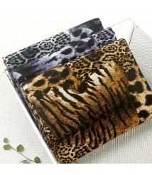 All-cotton Taiwanese printing tiger-print leopard-print fabric apparel fabrics, bags and decorative fabrics